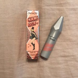 Mini Benefit Gimme Brow In 2